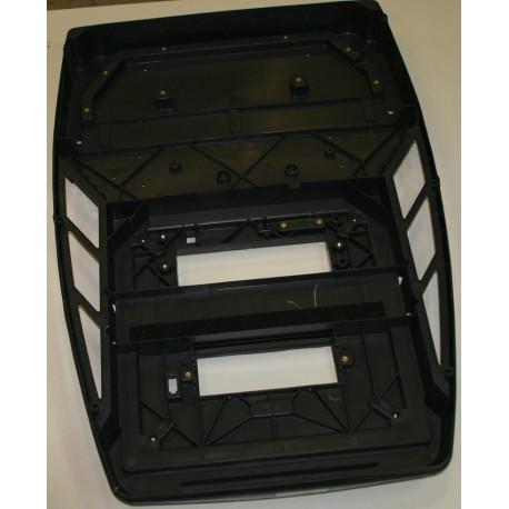 7 socle climatiseur gris anthracite techmobilefrance. Black Bedroom Furniture Sets. Home Design Ideas