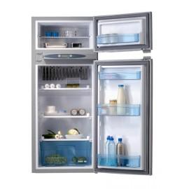 7 - *Porte Nous contacter avec n° de série du réfrigérateur