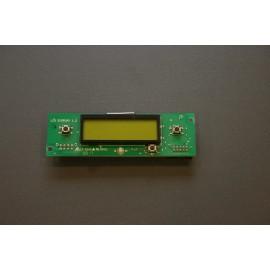 1 - Carte electronique Display de commande