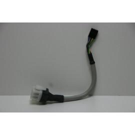 46 - Câble adaptateur Ancien-nouveau modèle panneau de commande