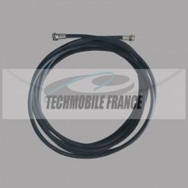 39 - Câble RG58 cable coaxial pour unité moteur