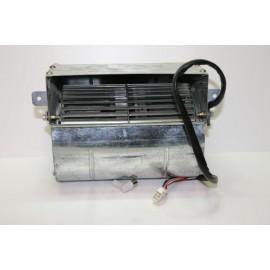 5 - Ventilateur centrifuge de l'évaporateur